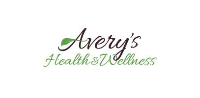 Logo Design - Avery's Health & Wellness