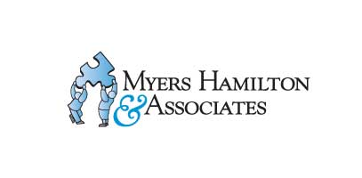 Logo Design - Myers Hamilton & Associates