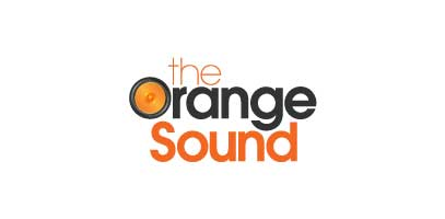 Logo Design - The Orange Sound
