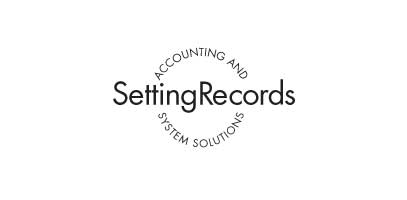 Logo Design - Setting Records