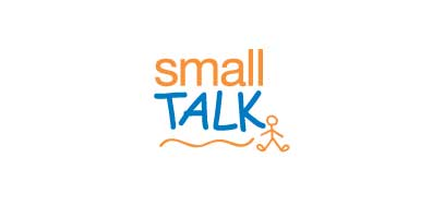 Logo Design - Small Talk